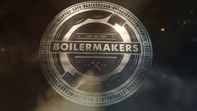 Boilermakers Local One